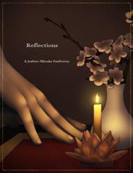 Reflections - Jushiro Ukitake by Sarah-Lazic
