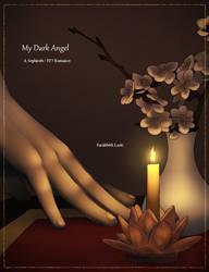 My Dark Angel 1 - Sephiroth by Sarah-Lazic