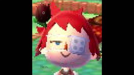 Bones Lyrics    Animal Crossing