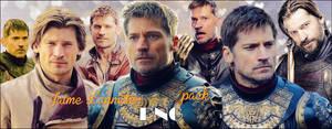 Jaime Lannister | PNG pack