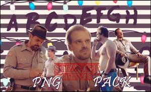 Jim Hopper  Stranger Things   PNGs