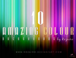 Amazing Colours 1