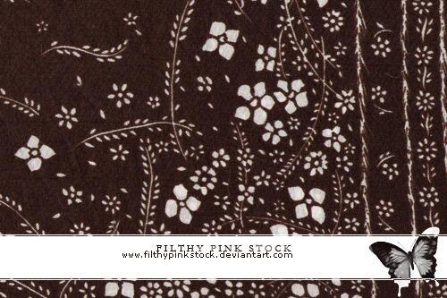Textures - Textiles - 4 by FilthyPinkStock