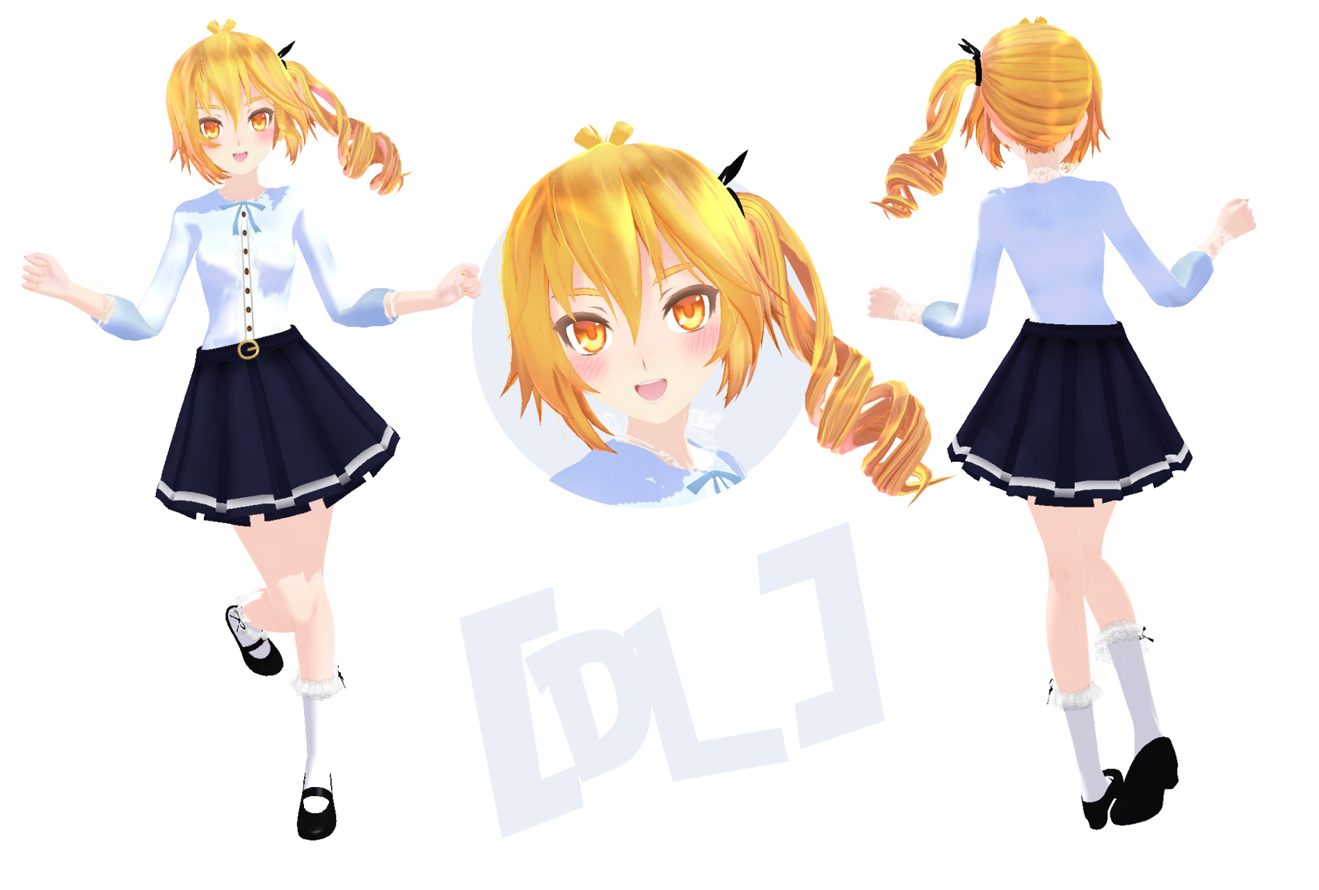 mmd how to add a model