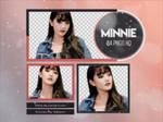 (G)I-DLE (Minnie) png pack #2 [ELLKIE]