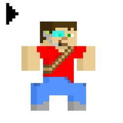 Le Me- Pixel Art Animation