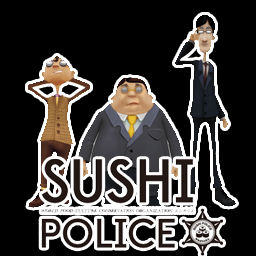 Sushi Police Icon Anime By Arieydstrom On Deviantart