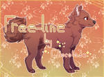 Free-line by me!