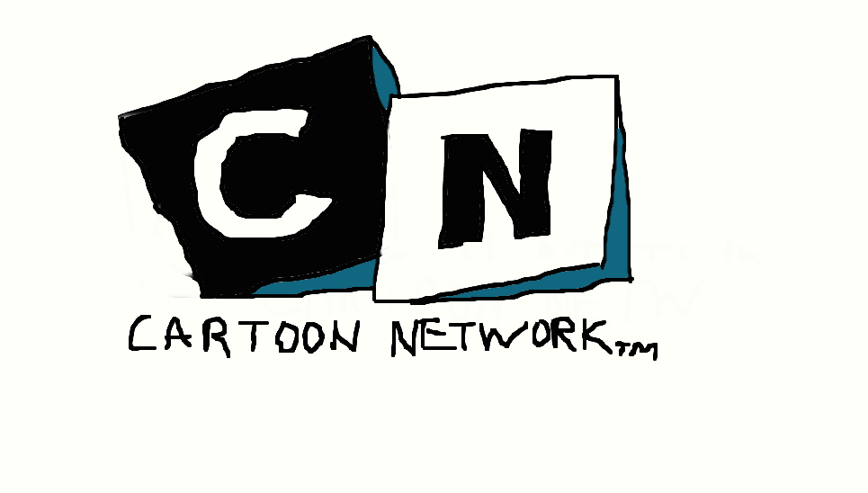 Cartoon Network Logo 2010 Ongoing By Darkoverlords On Deviantart