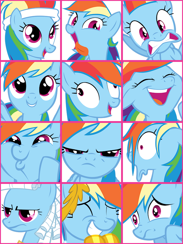 Wind-ups + X-Sabers = Otk ?  Rainbow_dash_user_icons_vol__2_by_shelltoontv-d3ieinf