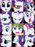 Rarity User Icons Vol. 1 by ShelltoonTV