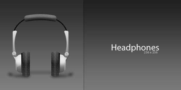 Headphones by Ridikul