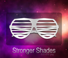 Stronger Shades by Ridikul