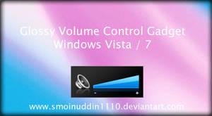 Volume Control Gadget