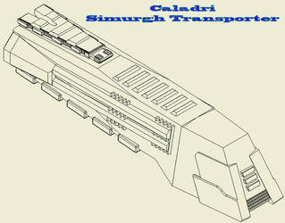 Caladri Simurgh Transporter