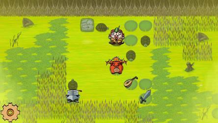 Bardadum: The Kingdom Roads - How to make a game