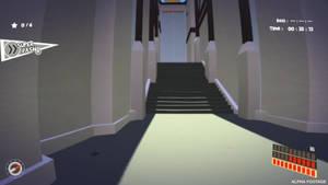 StarPicker - The 99 Gates of Tero gameplay footage