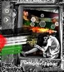 Freedom Will Come Palestine by Eydad