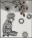 Salavat Ala Muhammad Va Ali by Eydad