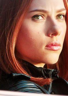 Green Eyes Natasha Romanoff X Reader By Locamikimocha On