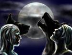 Remus Sirius animated