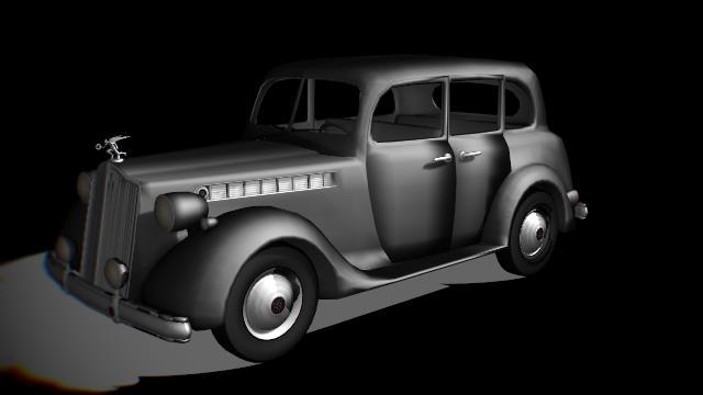 MMD] SFM to MMD: Car DL by CreepypastaLily on DeviantArt