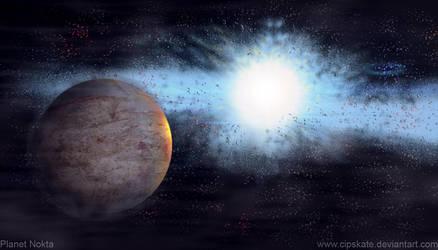 Planet Nokta