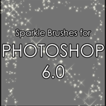 Sparkle Brushes by wentiisixx