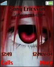 Elfen Lied Anime Theme v0.3 by XenGi