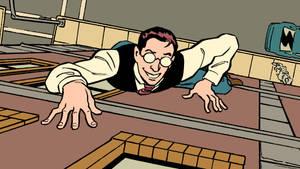 Marvel TLDR: Spider-Man!