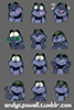 Picarto custom animated chat icons - Page 1 by fnook