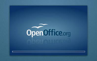 OpenOffice Meliae Splash by sora-meliae