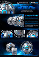 DarkMatter: Subspace SE by skinsfactory