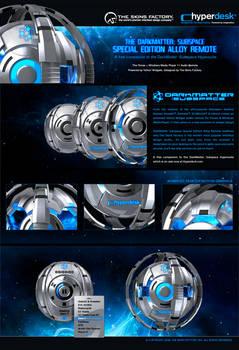 DarkMatter: Subspace SE