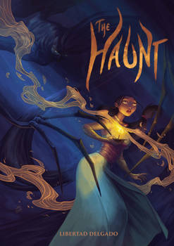 The Haunt Project (Spanish - Download to read!)