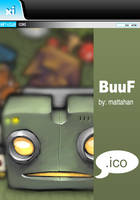 BuuF ico by xithium