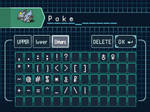 BW2 Naming Tabs for Pokemon Essentials