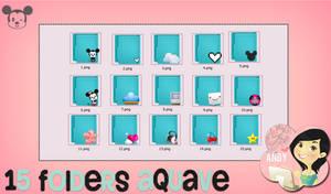 Folders Aquave