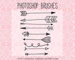 Photoshop Brushes #2