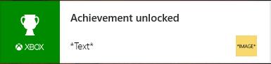 Achievement unlocked (Windows 8) by mrvadym