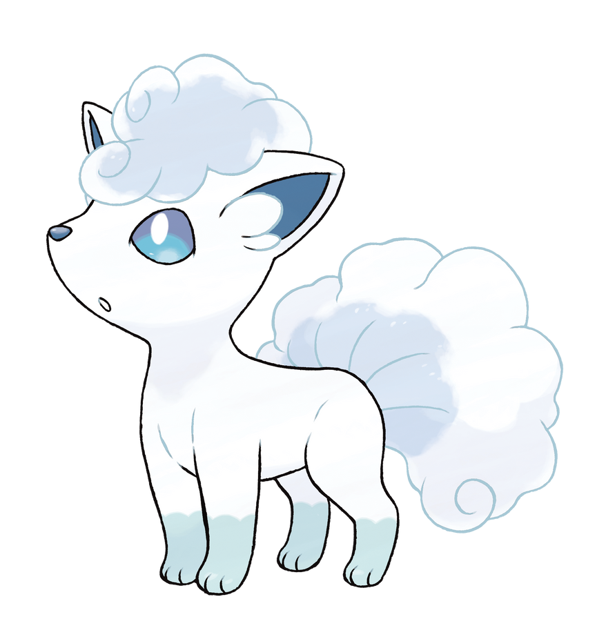 3256fba7 Temple of Gold (Alola Vulpix Statue TF) by Elgusar-Wolf on DeviantArt