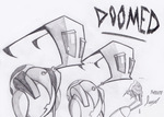 Megadoomer Issues II