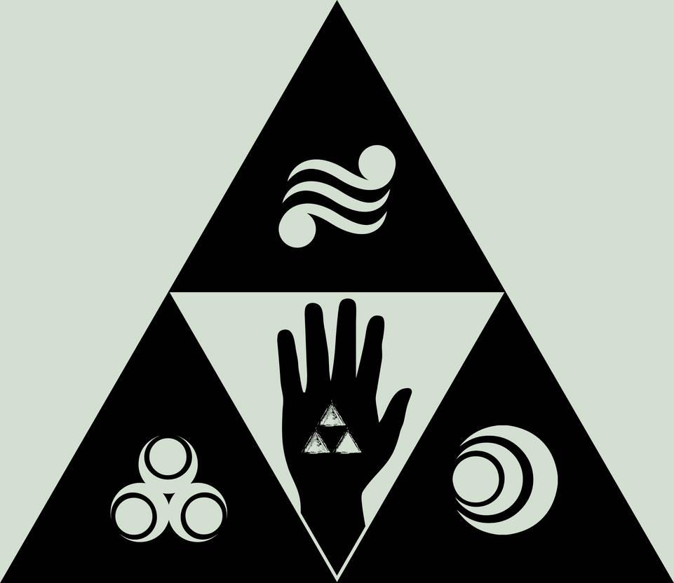 Zelda Iconography