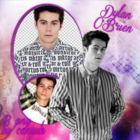 Dylan O'brien Png Pack by Demixoxox