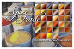 Spice Trade Gradient Set