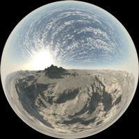 Strata World - Flash Panorama