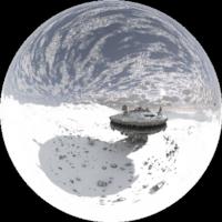 Nova Antarctica - VR Panorama