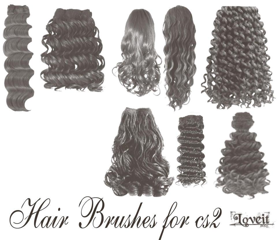 Hairbrushes cs2 by BrushHaven1