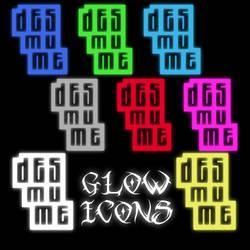 DeSmuME Glow Icons