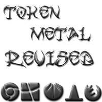 Token Metal Revised Dark by Jay33721